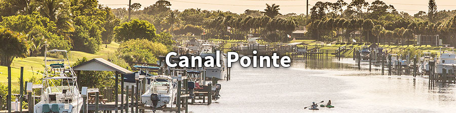 Canal Pointe 1
