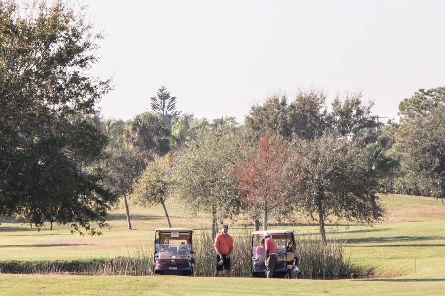 Family Fun Day event at The Saints to feature Golf activities for all ages