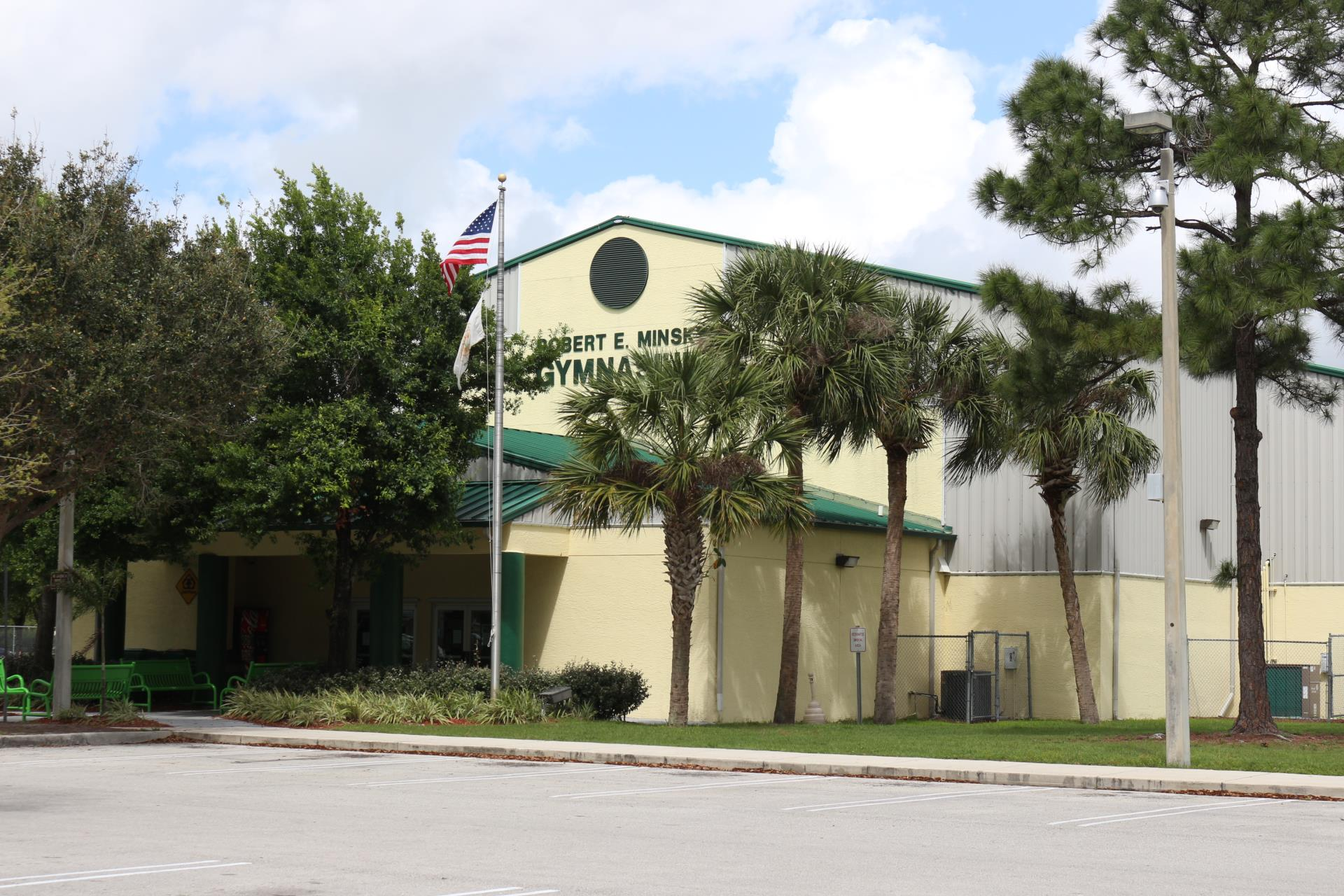 Port St Lucie real estate lawyer Drake Ozment
