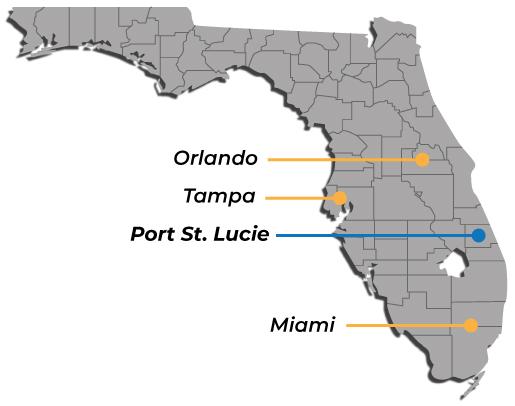 Florida Graphic