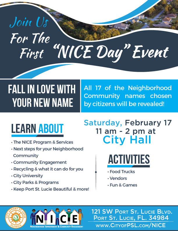 2018-02-17 NICE Day Event