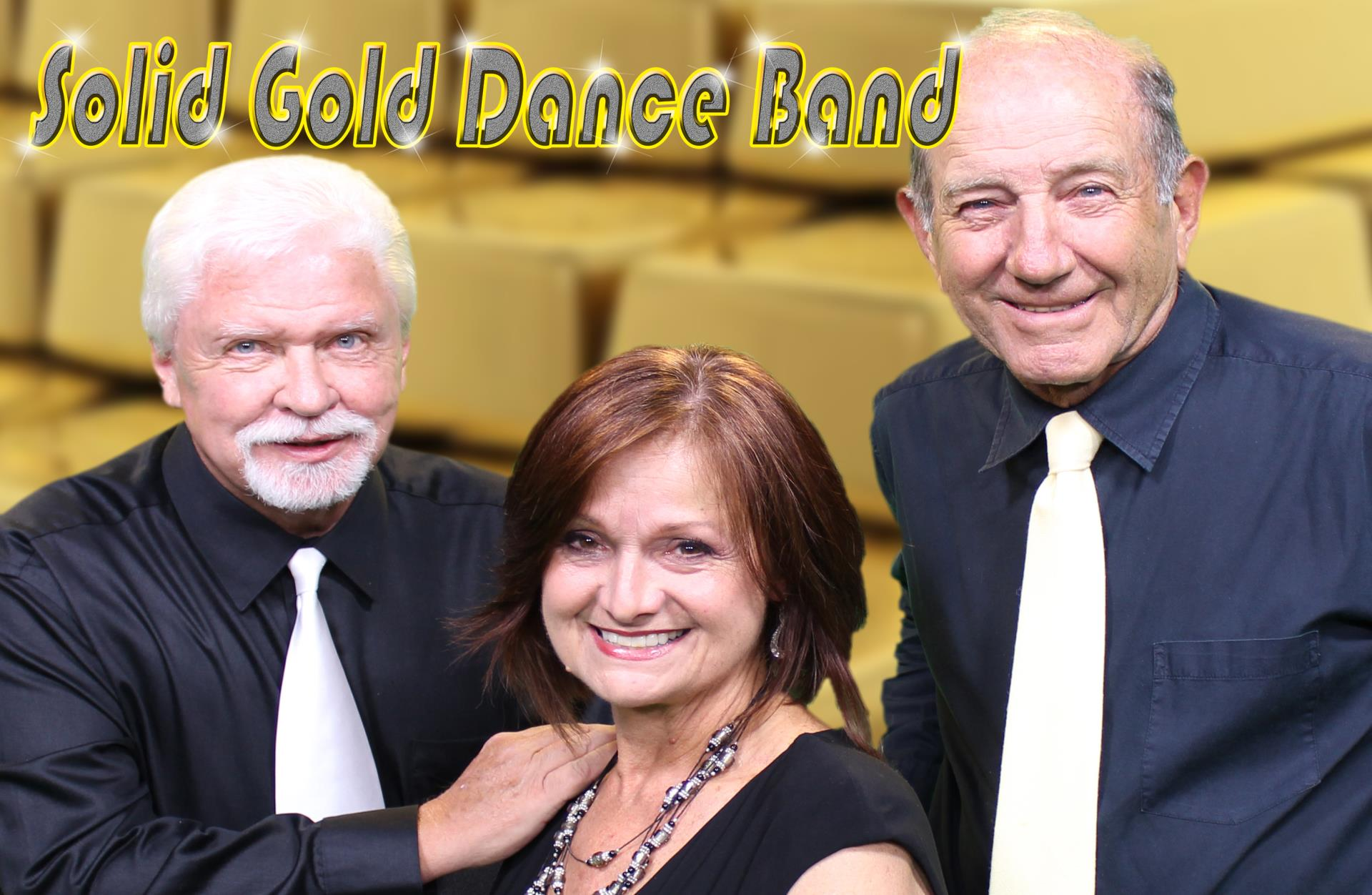 Solid Gold Dance Band