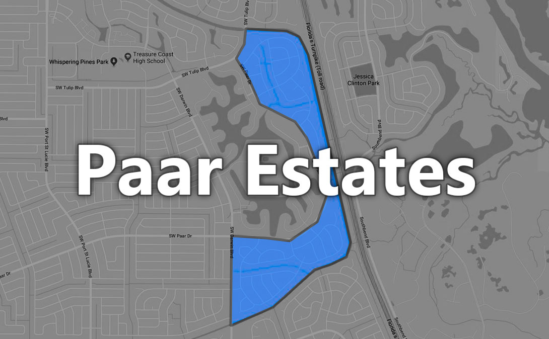 PAAR-ESTATES