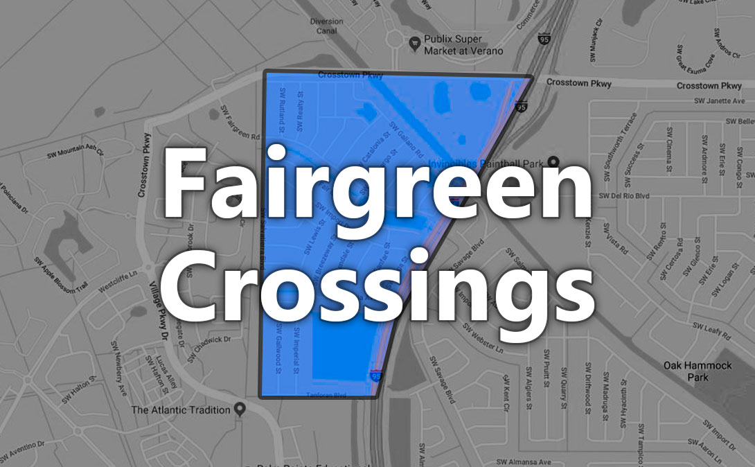 Fairgreen Crossings