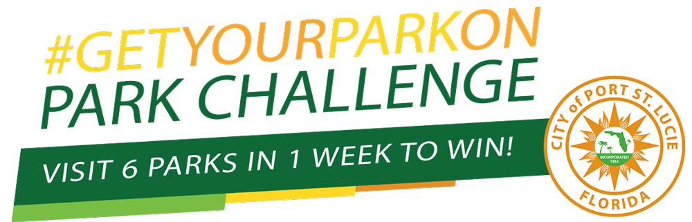 Get Your Park On Logo