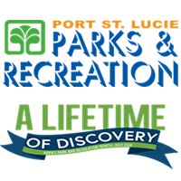Parks and rec and A lifetime of discovery logo