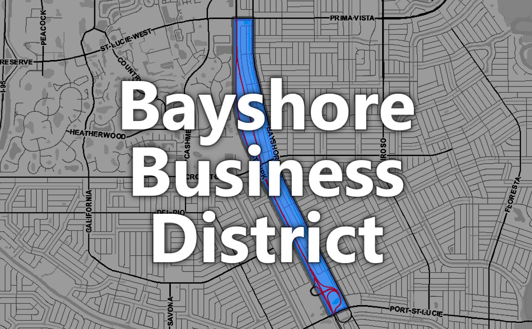 Bayshore Business District