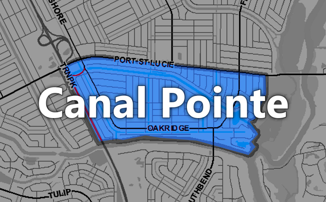 Canal Pointe
