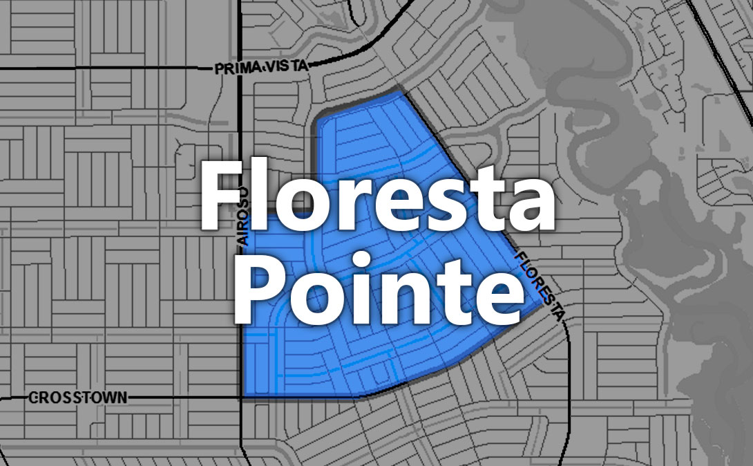 Floresta North