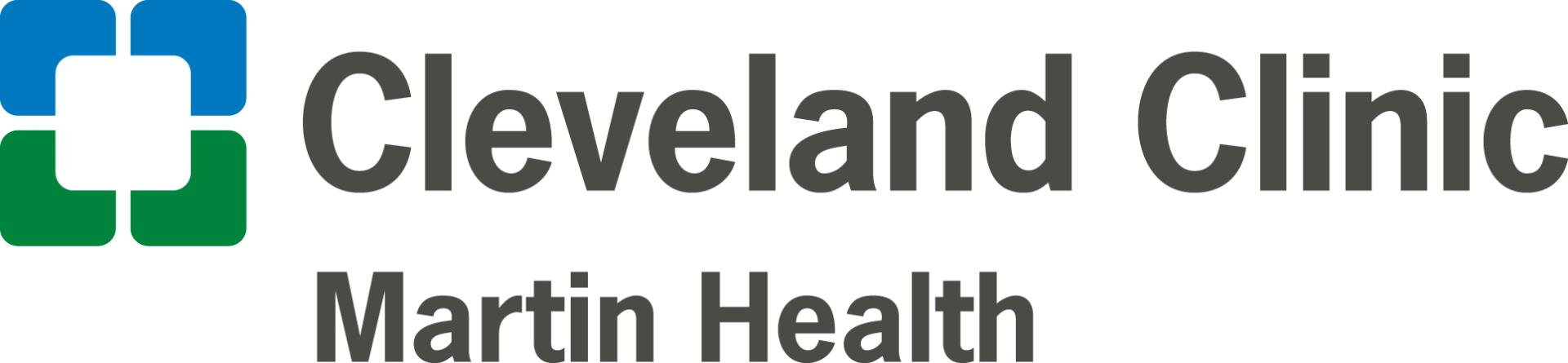 Cleveland Clinic Martin Health Logo