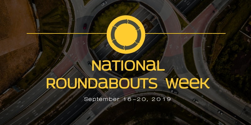 National Roundabouts Week