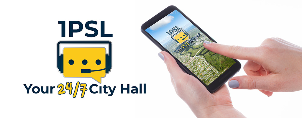 1PSL Your 24/7 City Hall