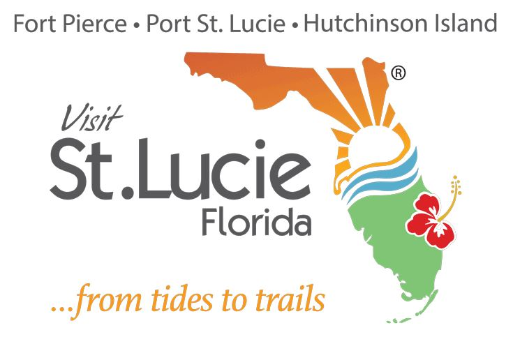 St. Lucie County Tourism Logo