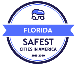 PSL ranked as #1 safest large city in Florida