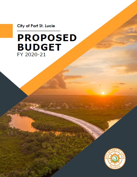 Proposed Budget FY 20-21