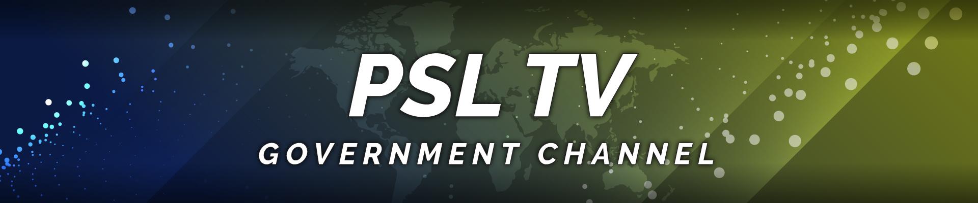 PSL TV | Port St  Lucie