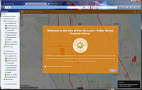 public works projects