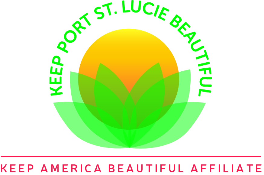 KPSLB Logo & Keep America Beautiful Affiliate