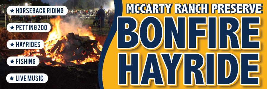 Bonfire Hayride Webslider