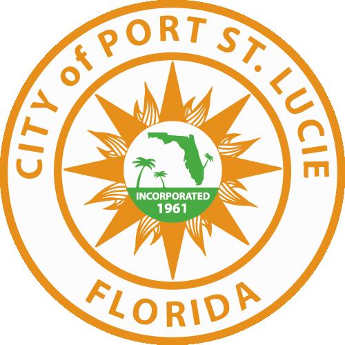 City of PSL Logo