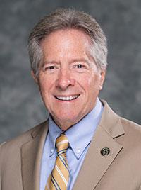 Russ Blackburn