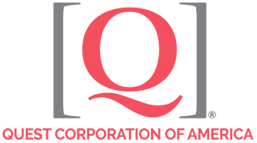 Quest Corporation of America Inc Logo