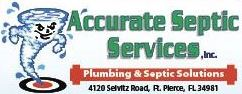 Accurate Septic Services