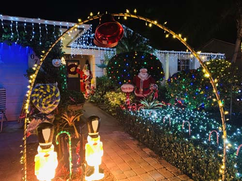 Port St Lucie Christmas Lights 2021 Bus Tours Pslinlights Port St Lucie
